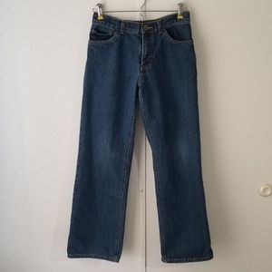 Circo Relaxed Fit Jeans